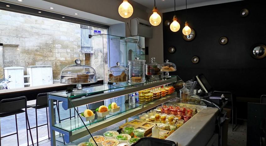 By popote, restaurant cantine à Bordeaux