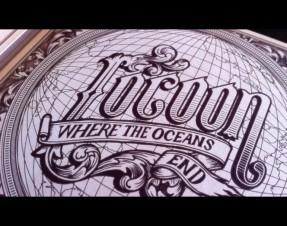 I love le CD de Cocoon: «Where the oceans end»…