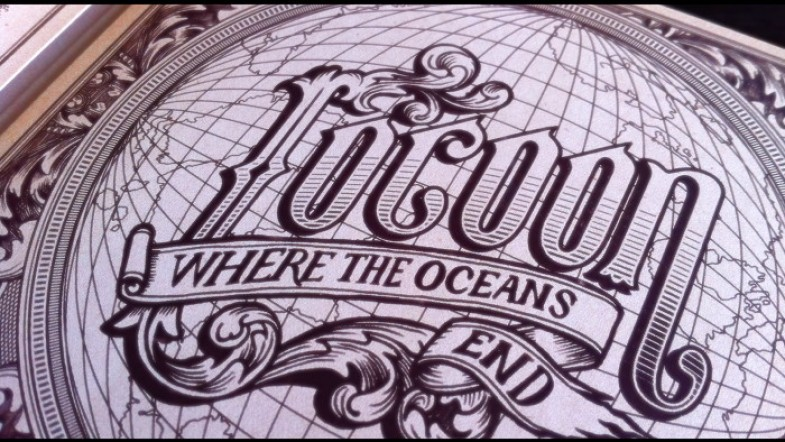 "I love le CD de Cocoon: ""Where the oceans end""…"
