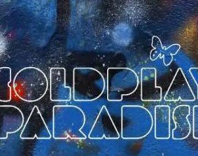 Clip de Coldplay: «Paradise», avec des petits éléphants qui font du vélo…