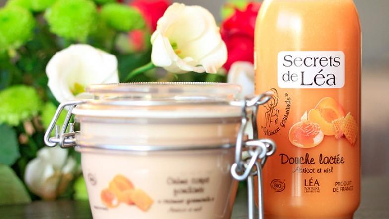 De l'abricot et du miel, c'est le secret