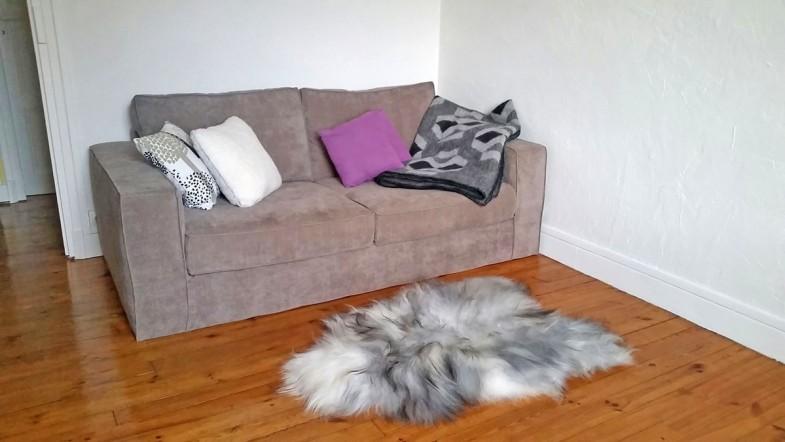 Bienvenue chez moi : ma décoration scandinave