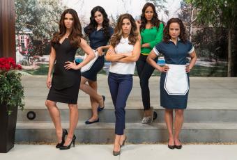 Devious Maids : alors cette nouvelle série sur M6, elle est comment ?