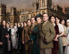 Downtown Abbey : la nouvelle série de TMC sur la famille Crawley et leur domesticité
