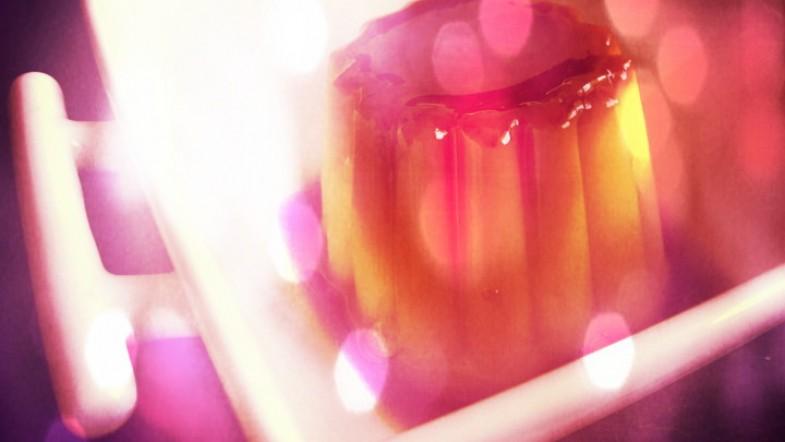 Flamby ' mania… Ou mon dessert d'enfance que j'aime troooop… (mais c'est pas le seul)
