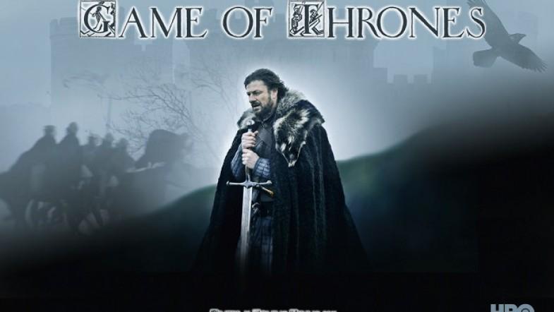 Game of Thrones : une série fantastique et héroïque pour laquelle je craque !