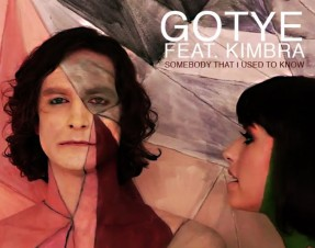 """Somebody That I Used To Know"" de Gotye: coup de coeur pour cette chanson"