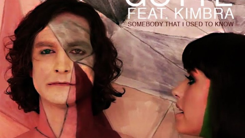 « Somebody That I Used To Know » de Gotye: coup de coeur pour cette chanson