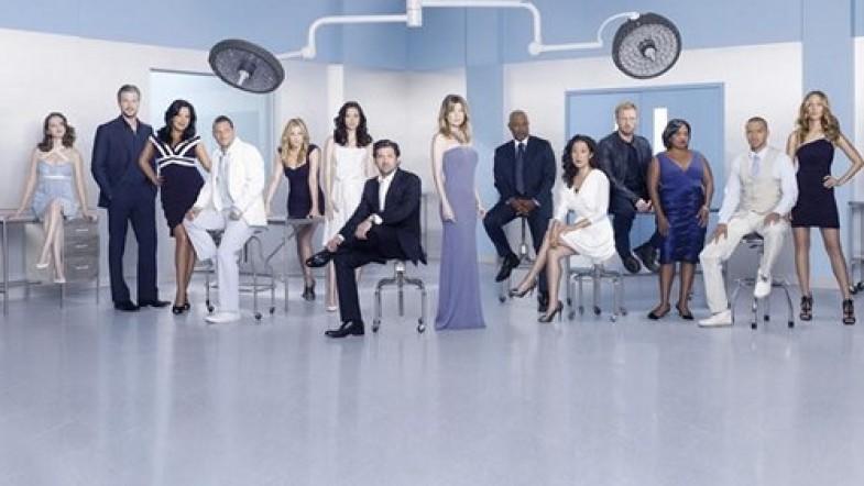 Grey's Anatomy revient, youou !!! Docteur Mamour, aaaaah (sourire béat)