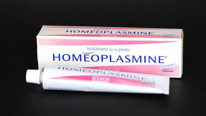 L'Homéoplasmine: Mon petit tube magique