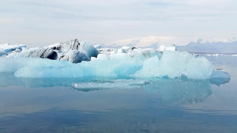 Road trip en Islande : les premières photos