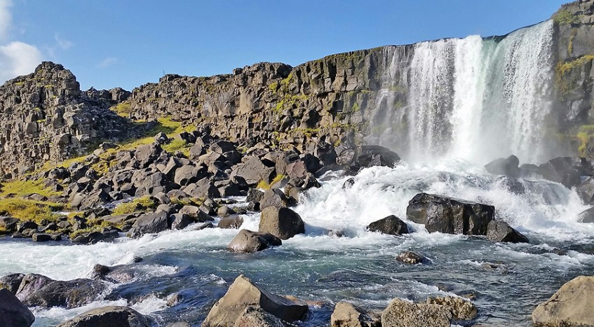 Islande : ces petites choses que tu ignores 1/2