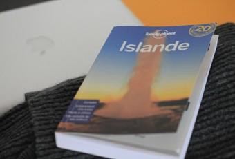 Islande, comment je prépare mon voyage