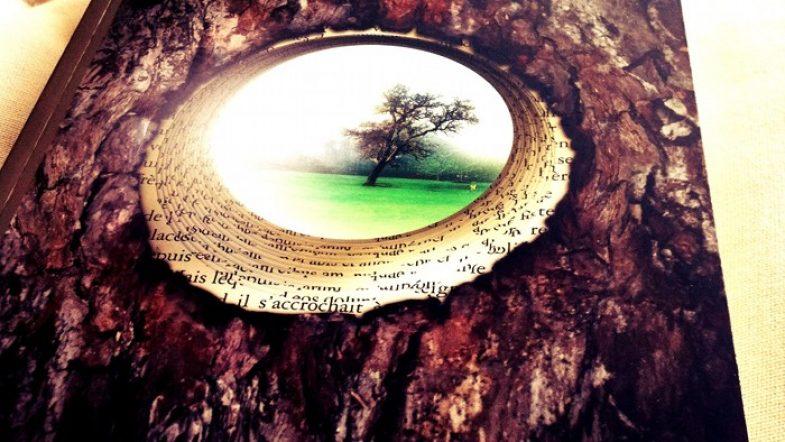 J'ai lu: «Le journal intime d'un arbre» by Didier Van Cauwelaert