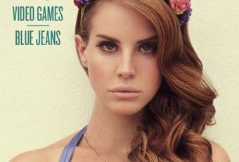 Lana Del Rey: une voix et des lèvres trop top