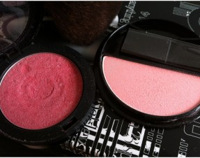Blush PRO'S VS Blush Sephora : un gagnant ?