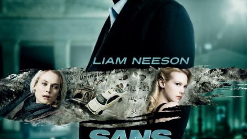 J'ai vu le film «Sans identité» avec Liam Neeson et Diane Kruger. Voici mon avis…