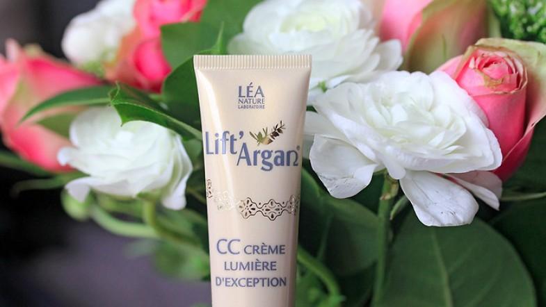 A GAGNER sur le Blog : 1 CC crème BIO Lift'Argan + 1 bracelet en ambre Nature & Découvertes