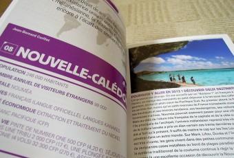 Pour des idées de voyages? On m'a offert le Best of 2012 de Lonely Planet, yep yep