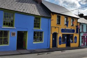 Irlande : découvertes entre villes et montagnes