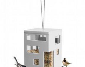 Pour les petits oiseaux férus de design