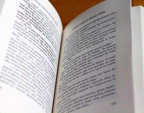 J'ai lu un roman de Marc Levy: «L'étrange voyage de Monsieur Daldry» by Robert Laffont