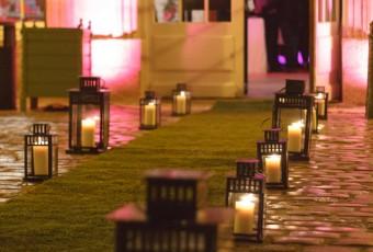 Oh My Wedding : soirée au château Pape Clément