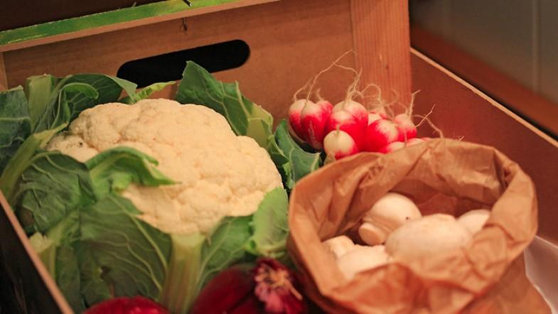 Panier Primeurs : paniers de légumes locaux livrés chez moi, à Bordeaux