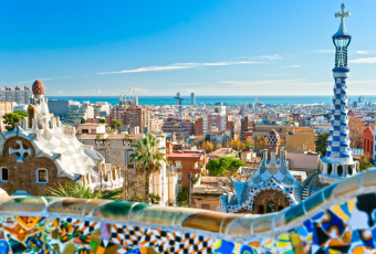 Barcelone, prochaine escapade ?