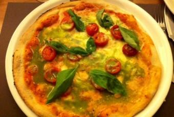 Pizza, neige, mélasse et compagnie
