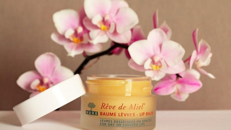 Ma routine nuit avec Nuxe: miel, tendresse & doudou