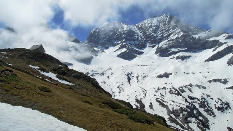 Week-end de randonnées dans les Pyrénées