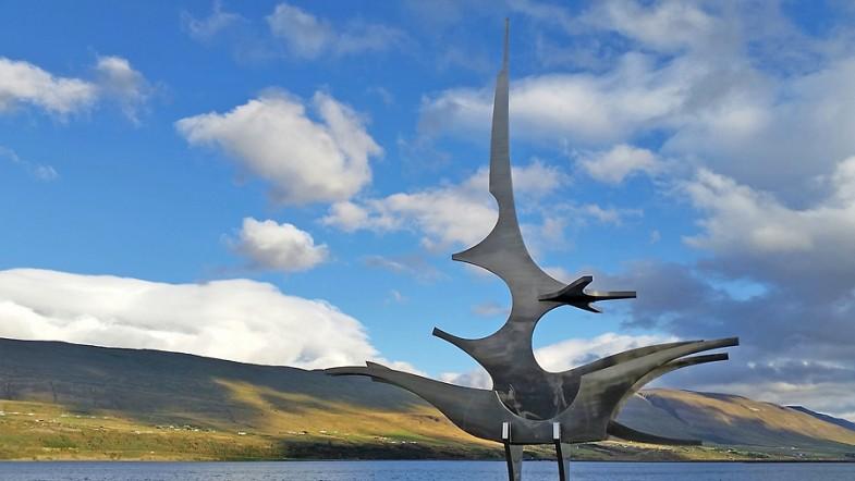 Roadtrip in Iceland : Aldeyjarfoss et aux alentours d'Akureyri