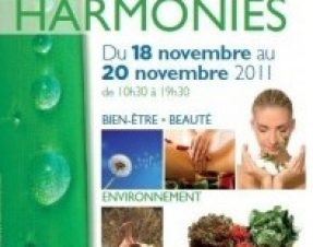 Salon bio à Montpellier ce week end