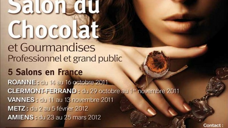 direction metz pour le salon du chocolat ce week end mon bio cocon. Black Bedroom Furniture Sets. Home Design Ideas