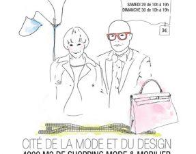 J'irais bien au Salon du Vintage à Paris ce weekend