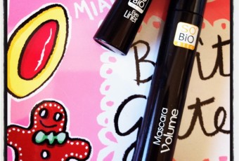 So Bio Ethic, du maquillage bio : mascara volume et eye liner sont demandés