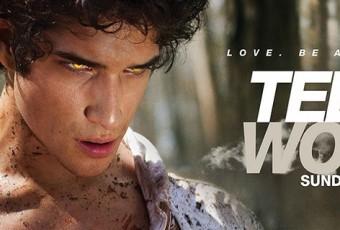 Teen Wolf ou le Loup Garou du Campus : la nouvelle série de France 4