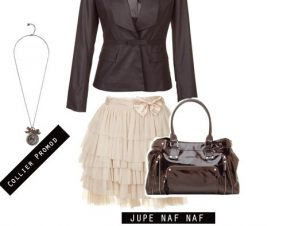 THE tenue mode qu'il me faut, idée look by me