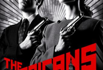 The Americans ou la série sur la vie de famille d'agents du KGB aux USA