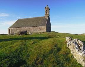 #4 Tourisme en Bretagne : Chapelle St Michel dans les Monts d'Arrée