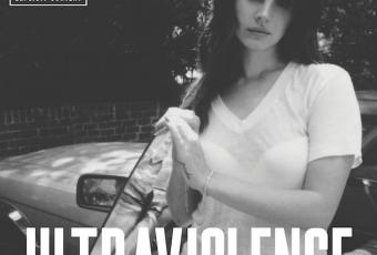 Love de l'Ultraviolence de Lana Del Rey