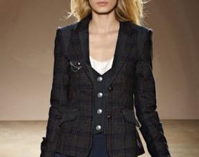 Ma veste à carreaux 1060 Clothes achetée en réduction via internet, la voici, la voilà !