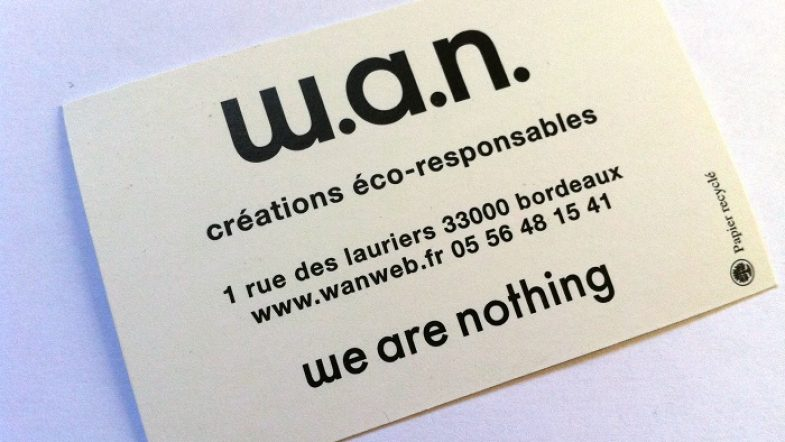 We Are Nothing, c'est trop triiiiiste, bouhhh